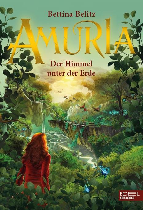 Amuria-Cover