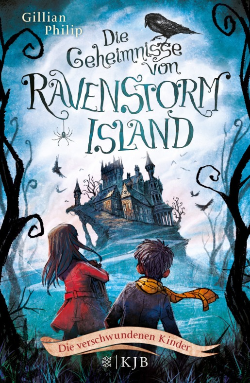 Ravenstorm Island